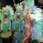 Brazilian Carnivals