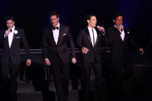 75 ideas for your music song and dance bucket list - Il divo italian songs ...