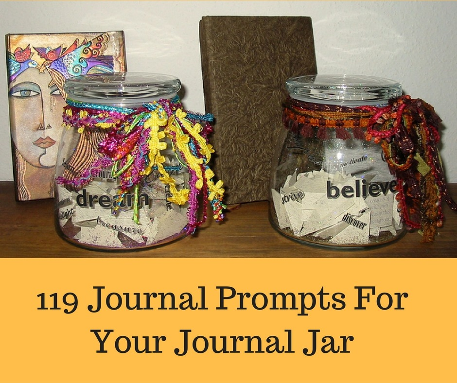 119 journal prompts for your journal jar daring to live fully solutioingenieria Gallery