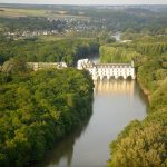 Loire Valley Hot Air Balloon