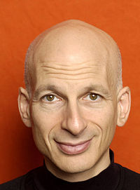 Seth Godin's writing tips