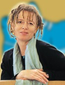 Anne Lamott's writing tips
