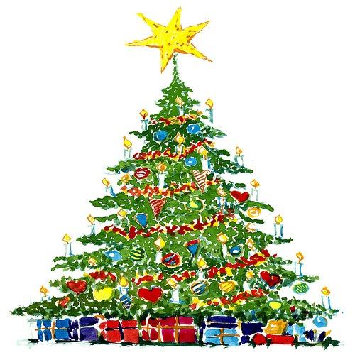 Christmas Tree Quotes: Christmas Tree