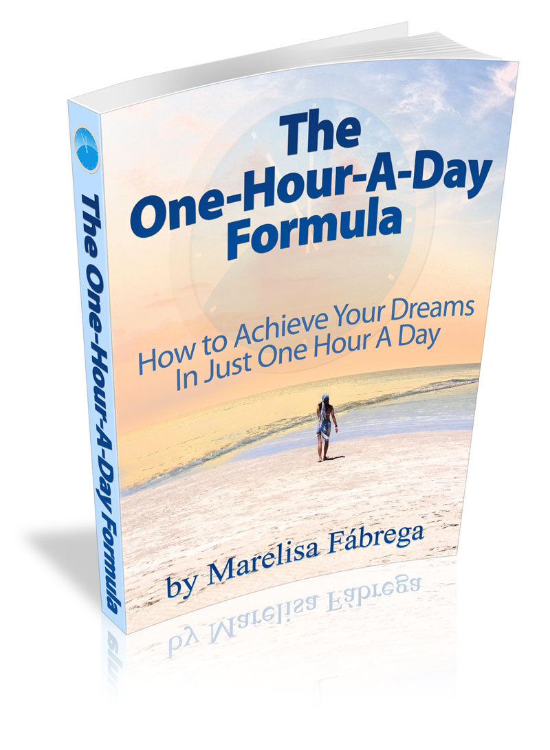 1The One-Hour-A-Day Formula