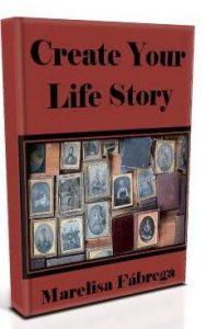 create you life story