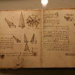 leonardo notebook