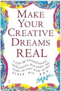make your creative dreams real