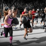 CrossFit}