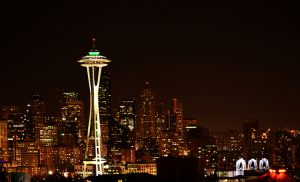 Seattle Space Needle (2)