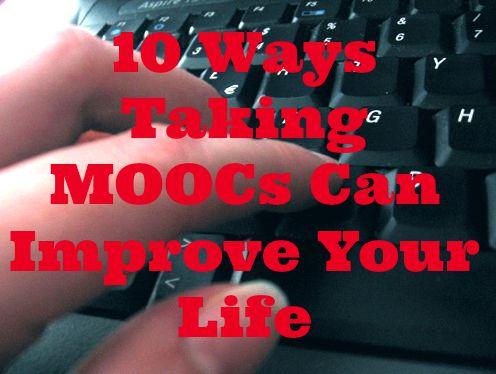 take Moocs