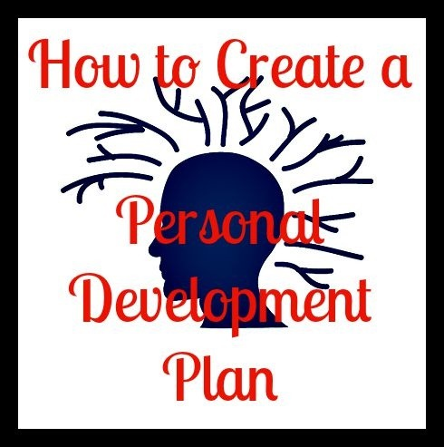 Your Personal Development Plan