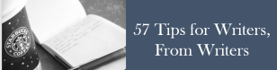 banner tips for writers