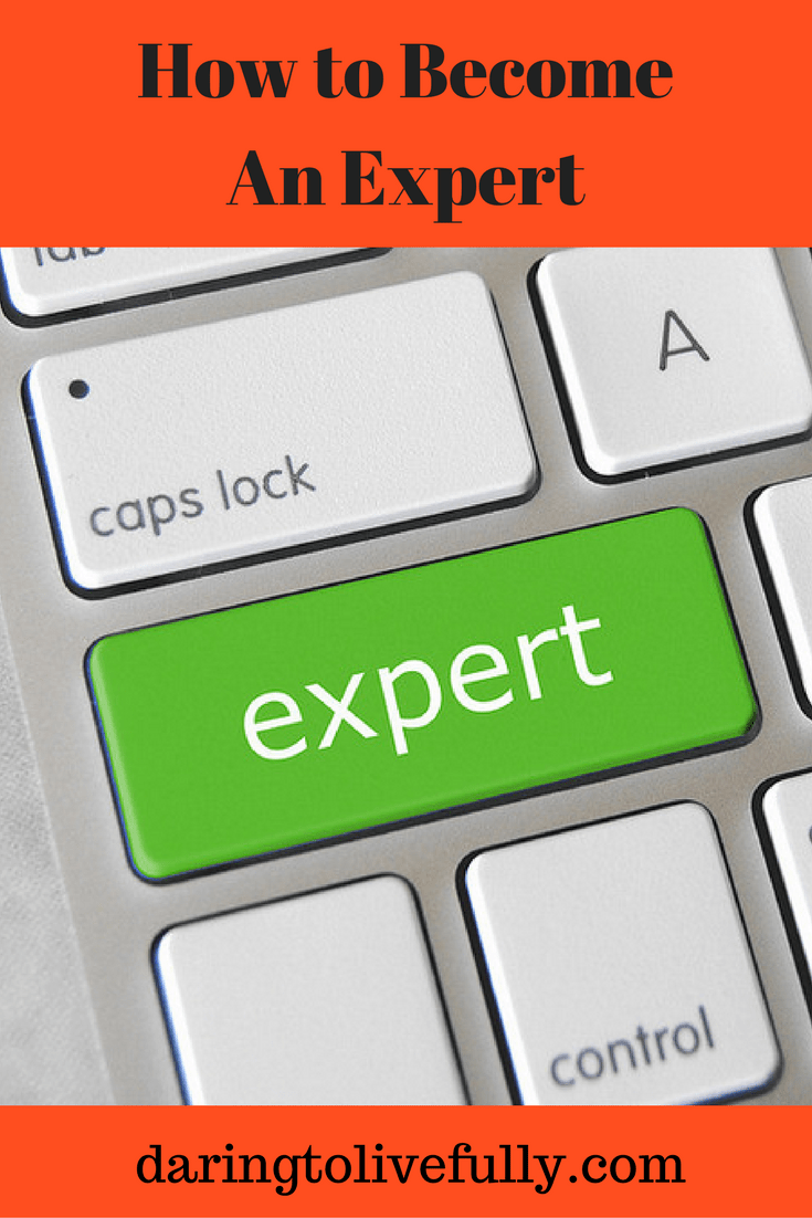 How to Become an Expert On Anything, Fast