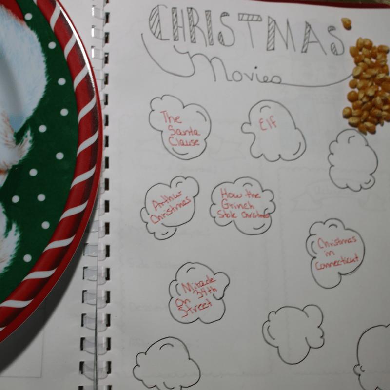 organized Christmas