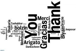 gratitude exercises