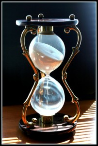 the elasticity of time