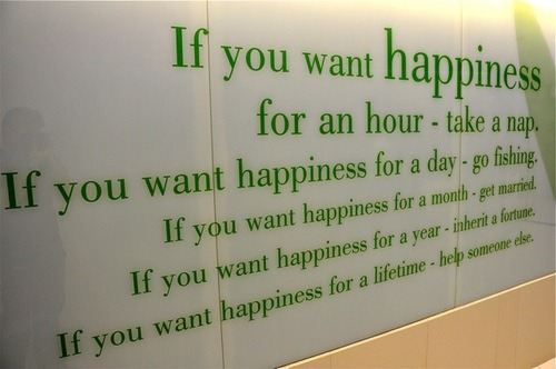 increase your happiness