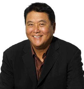 ... by robert kiyosaki compares the mindset of kiyosaki s father who