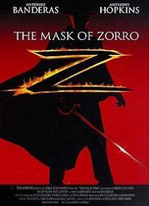 The zorro circle