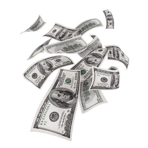 how to buy money