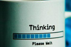 thinking habits
