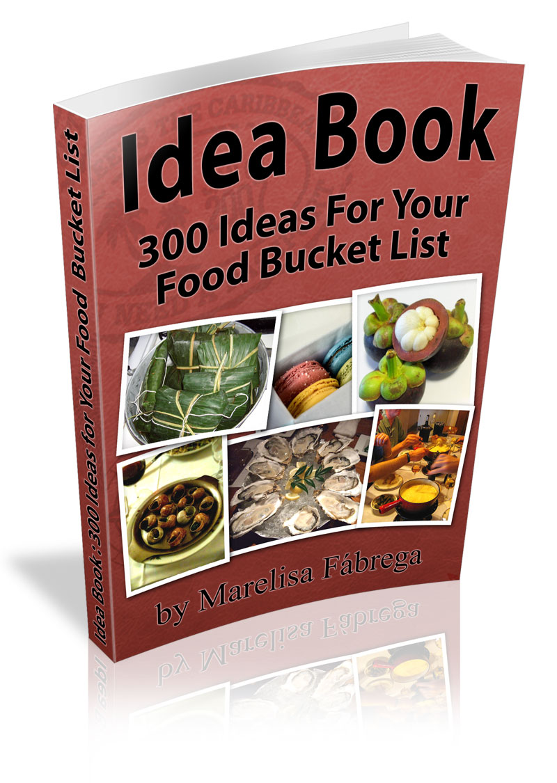 ideabook-food
