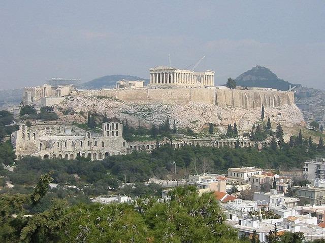 Acropolis (2)