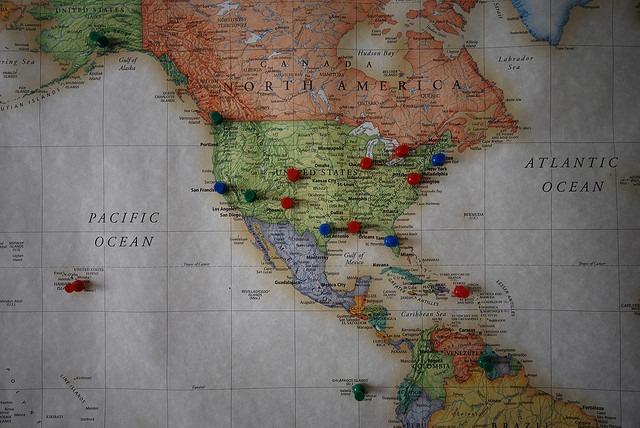 must-see landmarks in North America