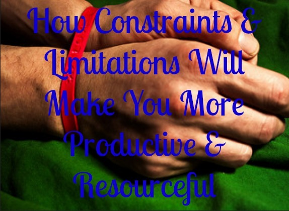 constraints and limitations