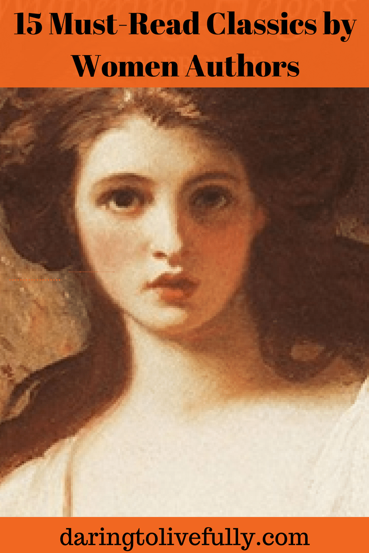 must-read classics by women authors
