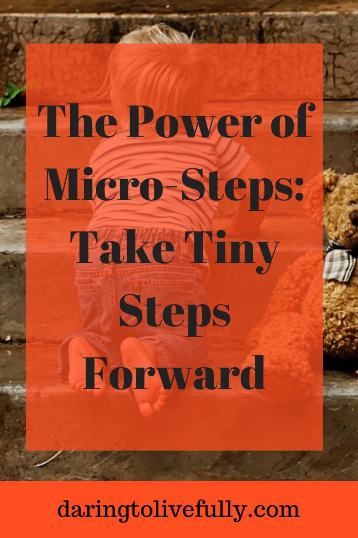micro-steps