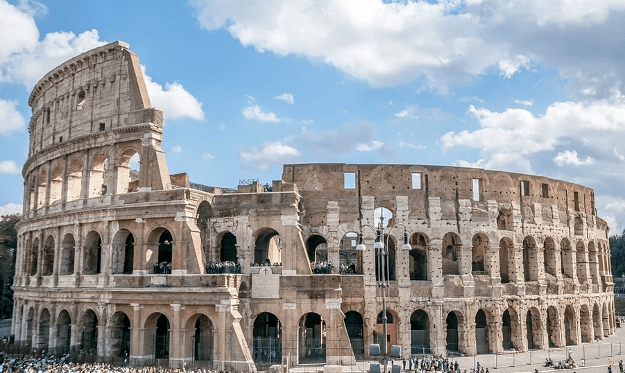 must read books by ancient romans