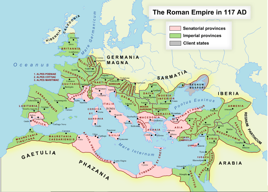 must-read books by the ancient romans